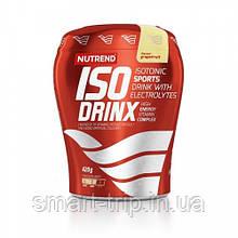 Изотонический напиток Nutrend ISODRINX   420 g грейпфрут