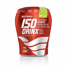 Изотонический напиток Nutrend ISODRINX   420 g зелёное яблоко