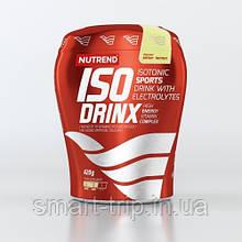 Ізотонічний напій, Nutrend ISODRINX 420 g лимон