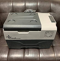 Автохолодильник компрессорный Weekeender CX30 на 30 л