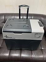 Автохолодильник компрессорный Weekeender CX40 на 40 л