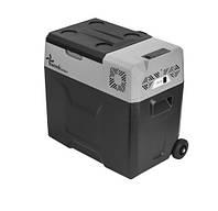 Автохолодильник компрессорный Weekeender CX50 на 50 л