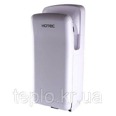 Сушарка для рук HOTEC 11.101 ABS White