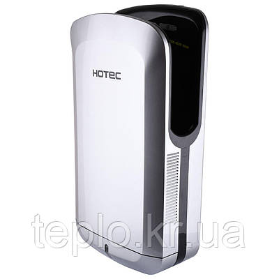 Сушарка для рук HOTEC 11.110 ABS Silver