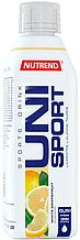 Концентрат минерализованного напою Nutrend UNISPORT 500 ml білий грейпфрут