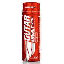Синергетичний комплекс Nutrend GUTAR Energy Shot 60 ml