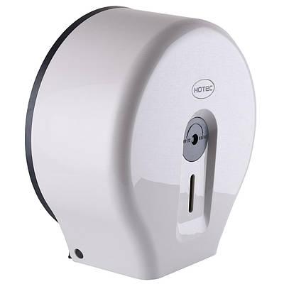 Диспенсер для туалетной паперу HOTEC 14.201 ABS