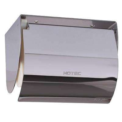 Диспенсер для туалетной паперу HOTEC 16.621 Stainless Steel