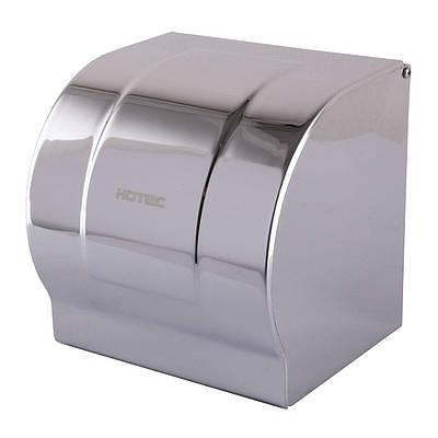 Диспенсер для туалетной паперу HOTEC 16.623 Stainless Steel