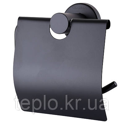 Тримач для туалетного паперу Globus Lux BS8410