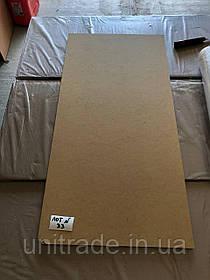 Полка МДФ 5 мм толщина к стеллажу габаритами 900*450 мм УЦЕНКА (потертости,царапины, возможны сколы) ЛОТ№33