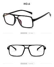 Kомпютерні окуляри Art Black KO-12, КОД: 1636495