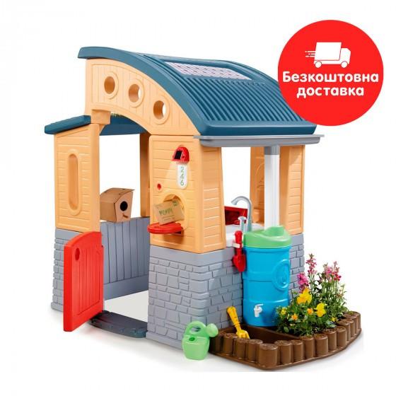 Ігровий будиночок - Збережемо довкілля Little Tikes 640216M