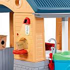 Ігровий будиночок - Збережемо довкілля Little Tikes 640216M, фото 5