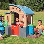 Ігровий будиночок - Збережемо довкілля Little Tikes 640216M, фото 7