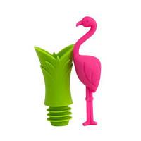 """Пробка для бутылки """"Flamingo"""""""