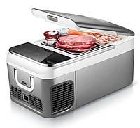 Автохолодильник компрессорный Smartbuster SBCD26 на 26 л