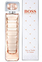 Hugo Boss Boss Orange Eau de Toilette for Women туалетная вода 75 ml. (Хуго Босс Оранж Еау де Туалет Фо Вумен)