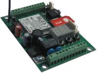 GSM охранная сигнализация GSS-02