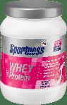 Сывороточный белковый порошок Sportness Whey Protein Himbeere-Joghurt, 450 гр.