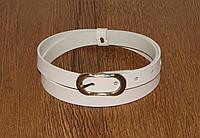 Ремень Cavaldi Pasek PD-2 white 105 см., КОД: 1558663