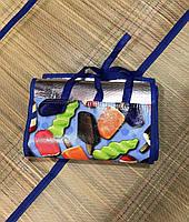 Пляжный коврик размер 170*90
