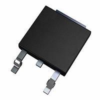 Микросхема регулятор LM1117DT-2,5 /TI/