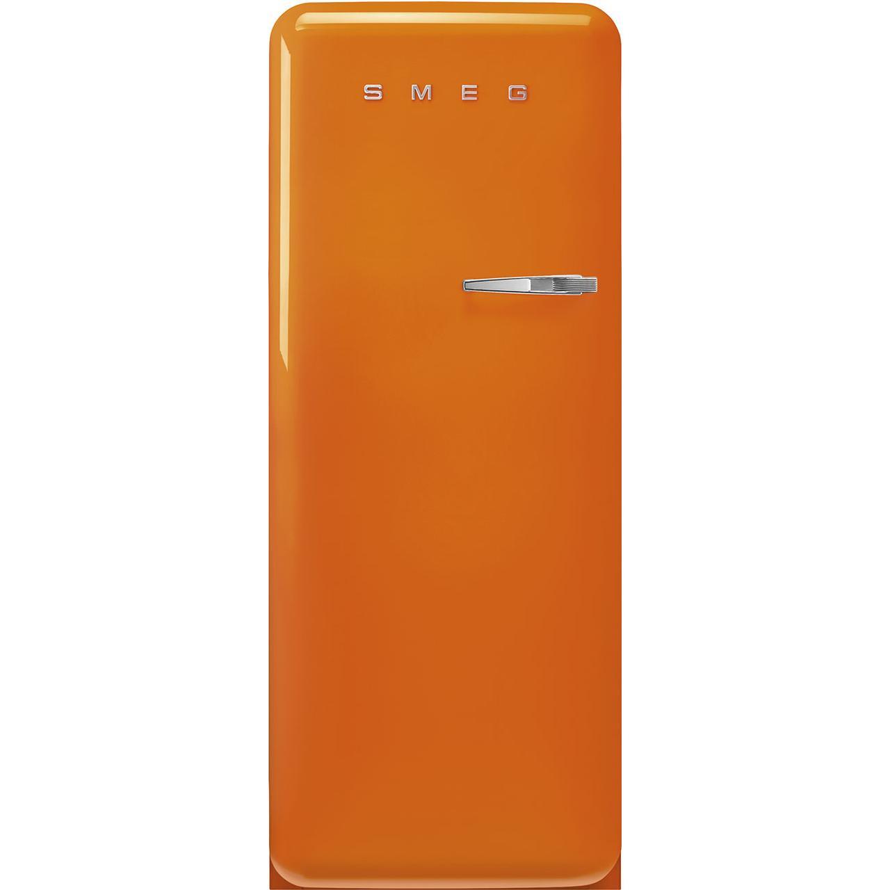 Холодильник Smeg FAB28LOR5, FAB28ROR5