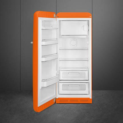 Холодильник Smeg FAB28LOR5, FAB28ROR5, фото 2