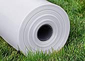 Плівка теплична біла, ширина - 3м, щільність - 120мкр, довжина - 100м.