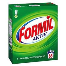 Порошок для стирки Formil Activ 4,225 кг