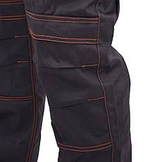 Робочі штани YATO YT-80404 розмір L/XL, фото 2