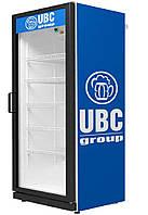 Холодильный шкаф UBC Group Prime 803л