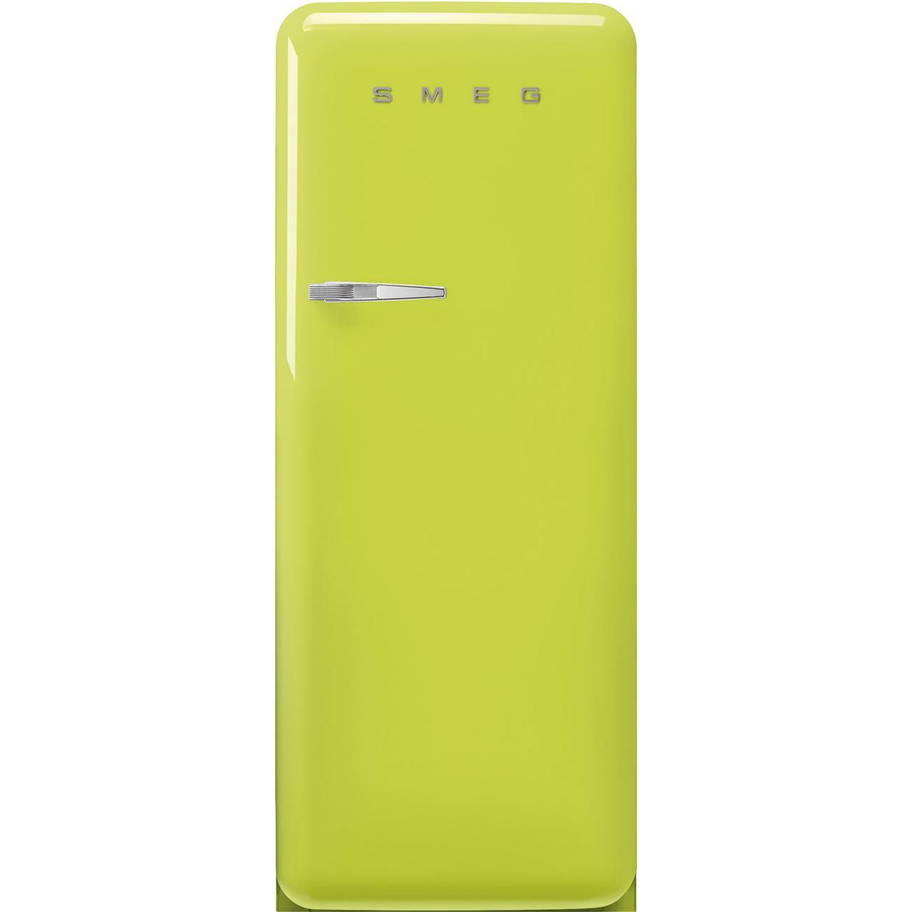 Холодильник Smeg FAB28RLI5