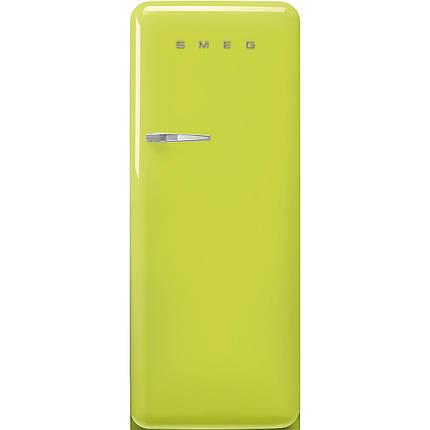 Холодильник Smeg FAB28RLI5, фото 2