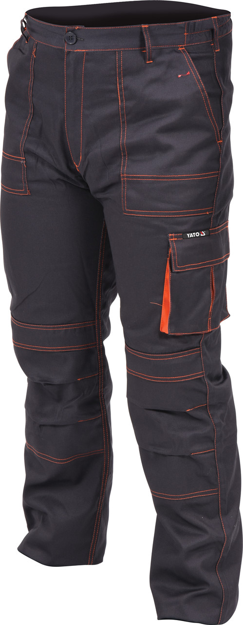 Рабочие брюки YATO YT-80405 размер XL