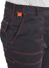 Робочі штани YATO YT-80406 розмір XXL, фото 2