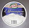 Сыр Mascarpone DiVittorio 250г