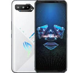 Смартфон Asus ROG Phone 5 12/128GB Storm White (ZS673KS) Qualcomm Snapdragon 888 6000 мАч