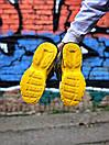 Жіночіі кросівки Balenciaga Track Yellow, фото 2