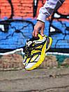 Жіночіі кросівки Balenciaga Track Yellow, фото 3