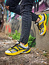 Жіночіі кросівки Balenciaga Track Yellow, фото 7