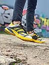 Жіночіі кросівки Balenciaga Track Yellow, фото 10