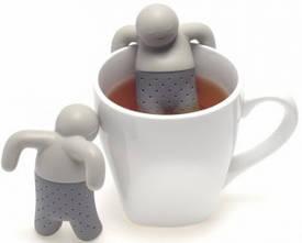 Аксесуари для заварювання чаю