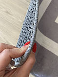 """Безкоштовна доставка!Турецький килим у спальню """"Silver"""" 100х200см., фото 7"""