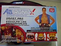 Пояс-миостимулятор AB Tronic X2