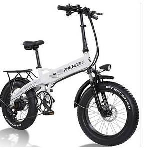 Элетро-Велосипеды