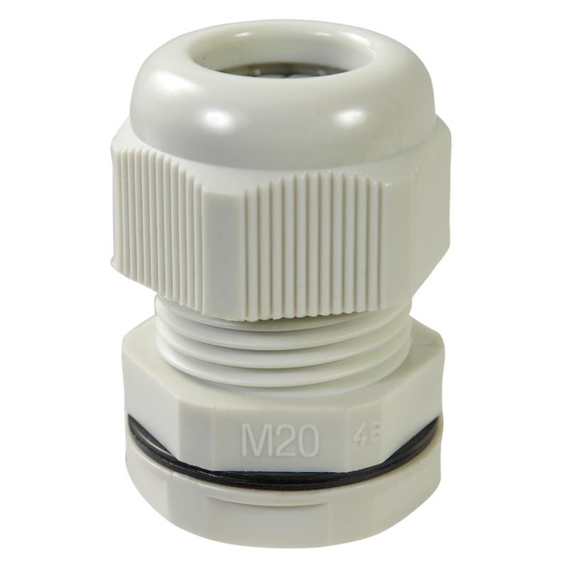 Введення кабельне IP68 M25 (сірий) Haupa