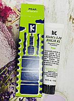 Супер-увлажняющий бальзам для губ c грушей KIEHL´S Lip Balm 1