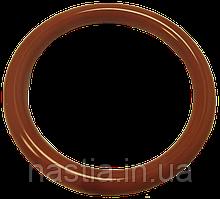 SR.000.060.004 (SR.000.060.046) Гумовий ущільнювач(на монодозу, коричнева), OR 6162, Spinel